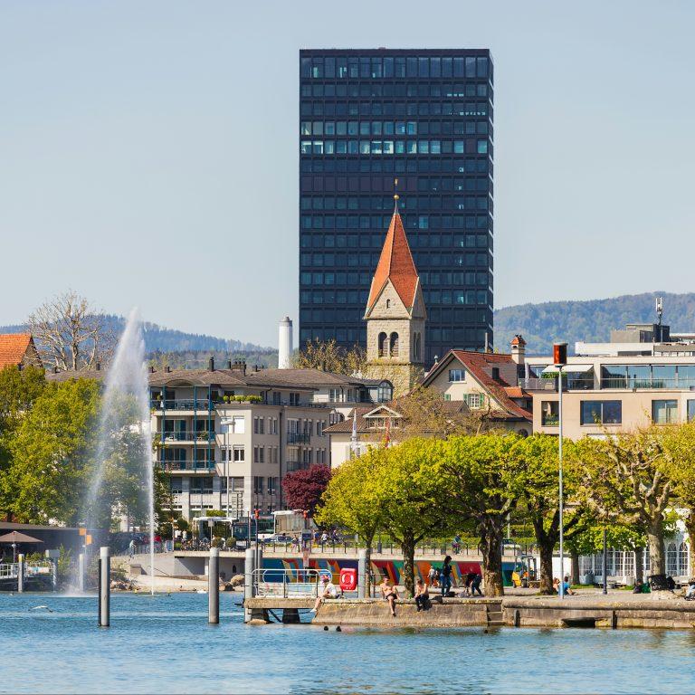 Report: Switzerland's City of Zug Fastest Growing Tech-Hub in Europe