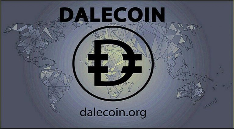 Dalecoin Airdrop