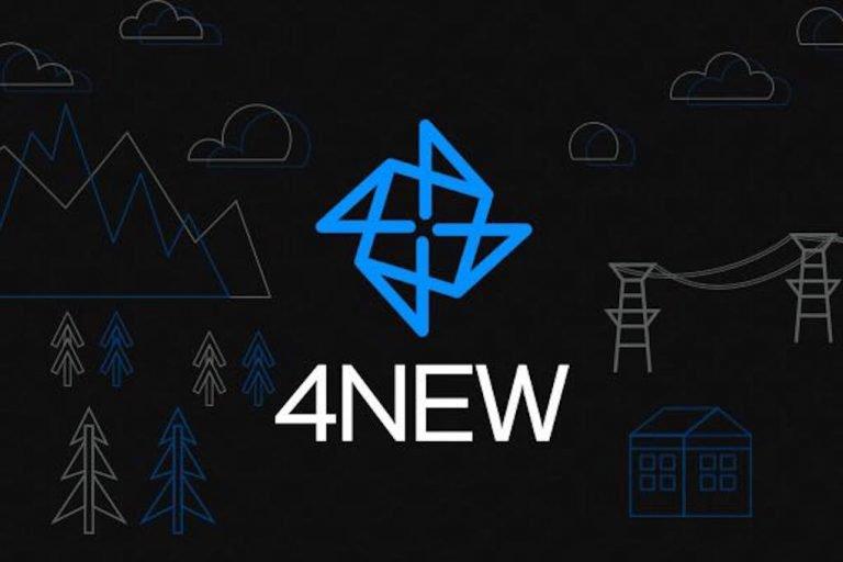 4NEW Waste to Energy Blockchain