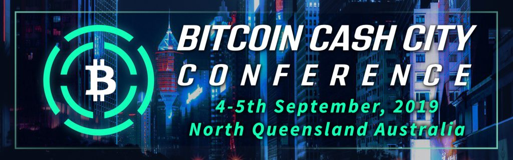 North Queensland's Bitcoin Cash City Is Hosting a BCH-Focused Conference