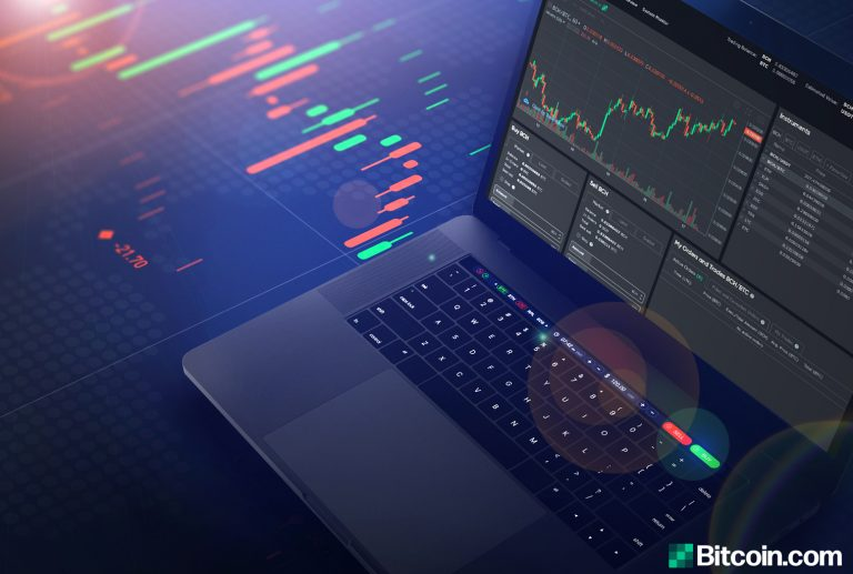 18,000 Traders and Growing - Bitcoin.com's Crypto Exchange Shines Brightly