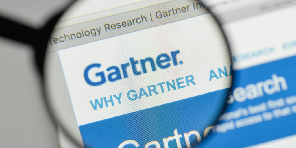 Gartner: Corporate Blockchain Won't Take Off for Another Decade
