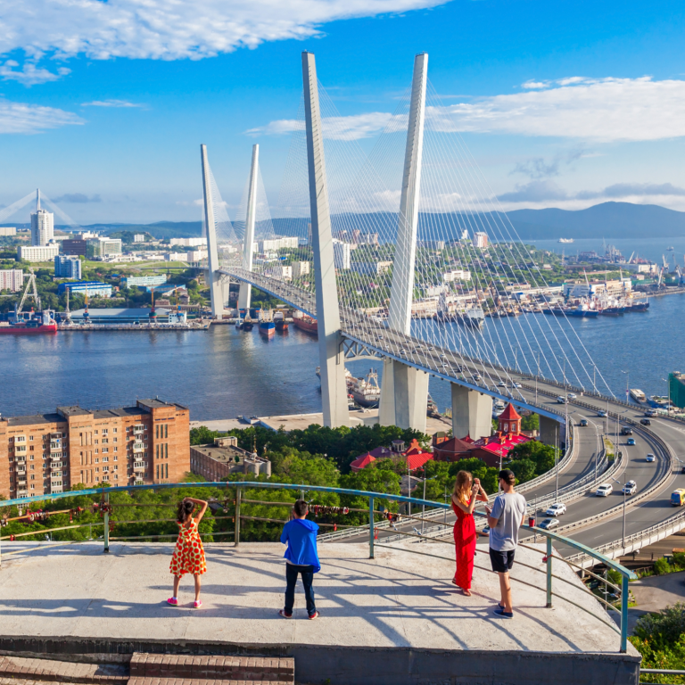 Russia Picks Pilot City to Launch Two Cryptocurrency Agencies