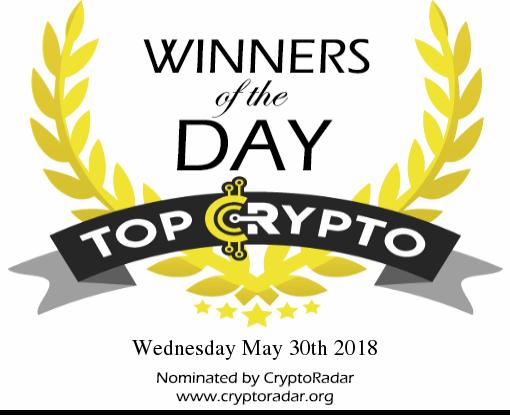 Losers crypto may